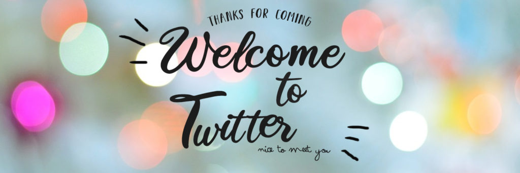 おしゃれで可愛いTwitterのヘッダーフリー素材28