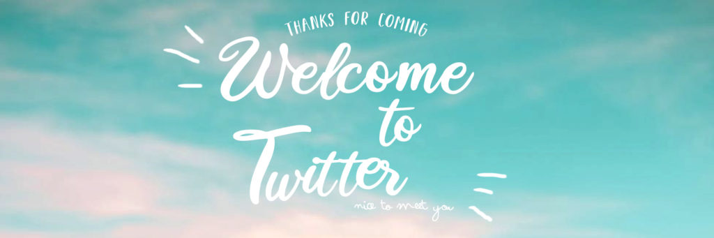 おしゃれで可愛いTwitterのヘッダーフリー素材31