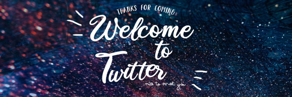 おしゃれで可愛いTwitterのヘッダーフリー素材37